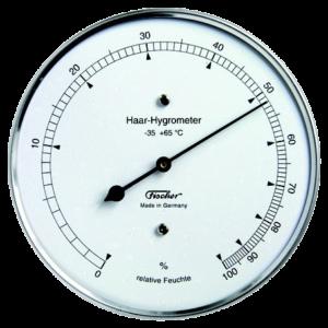 fisher hygrometer