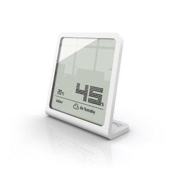 bastel parket hygrometer