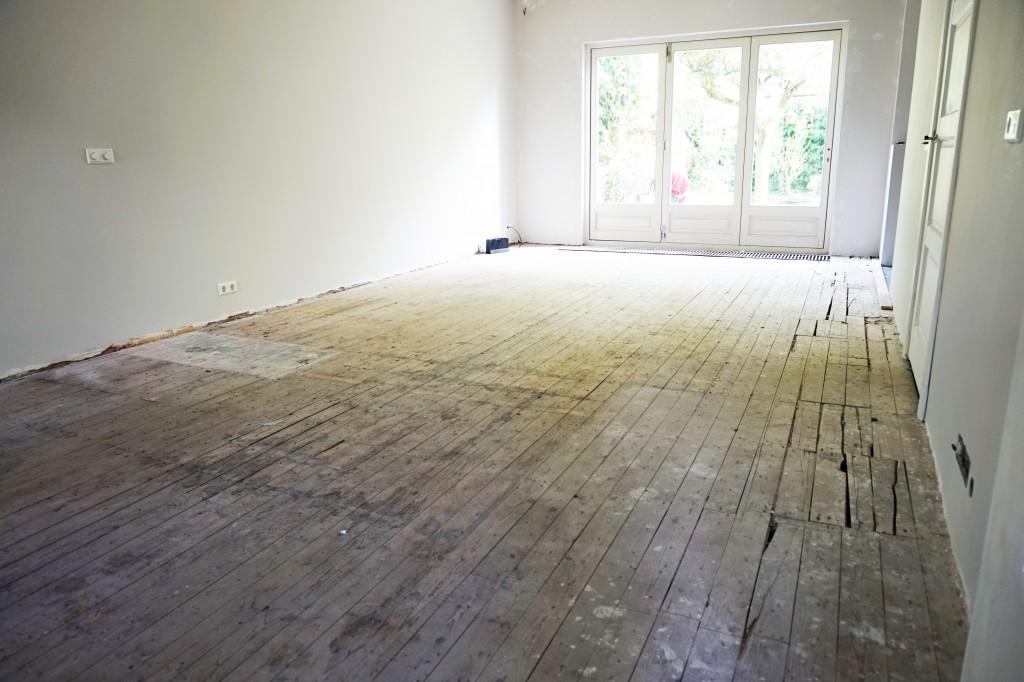 Ondervloer Eiken Vloer : Ondervloer bastel parketbastel parket