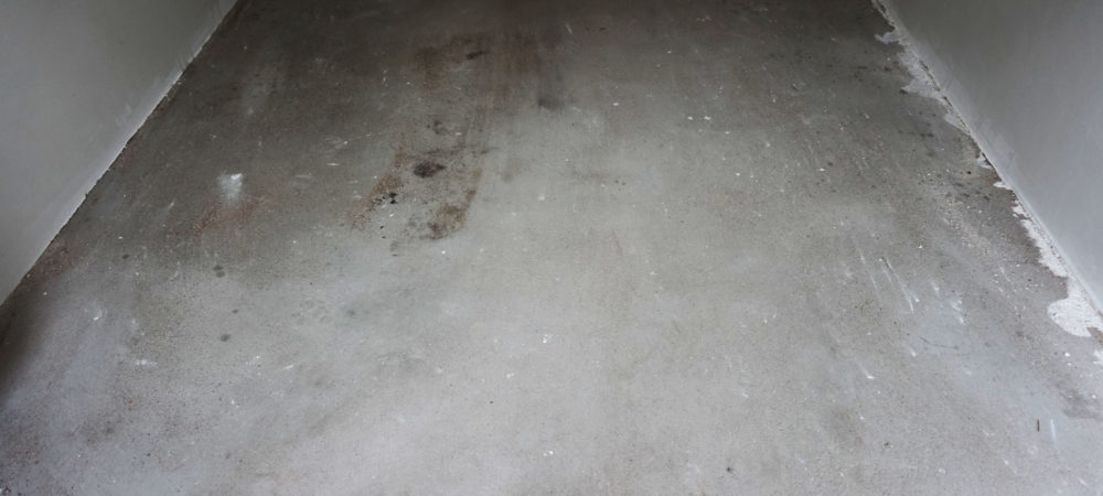 Bastel Parket zand cement