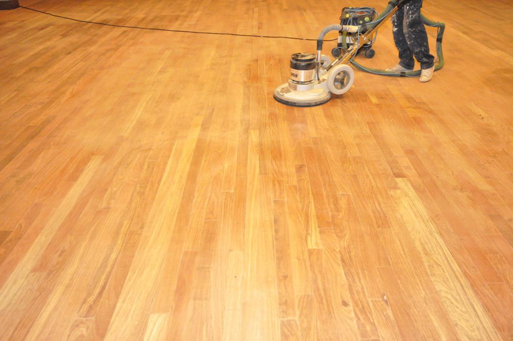 Uw houten vloer schuren bastel parketbastel parket