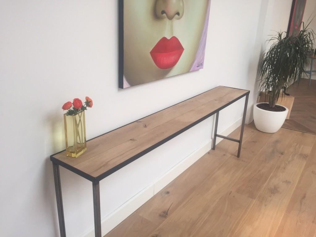 Bastel design tafels