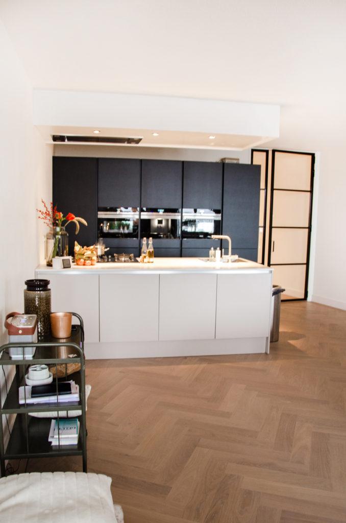 houten visgraat vloeren